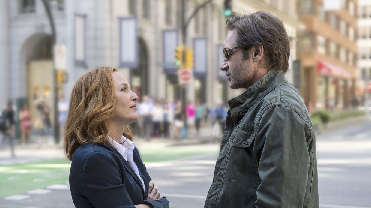 VIDEO X-Files: la première minute de la 10ème saison révélée