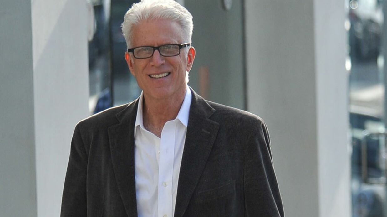 Les Experts Las Vegas : Ted Danson remplace Laurence Fish­burne