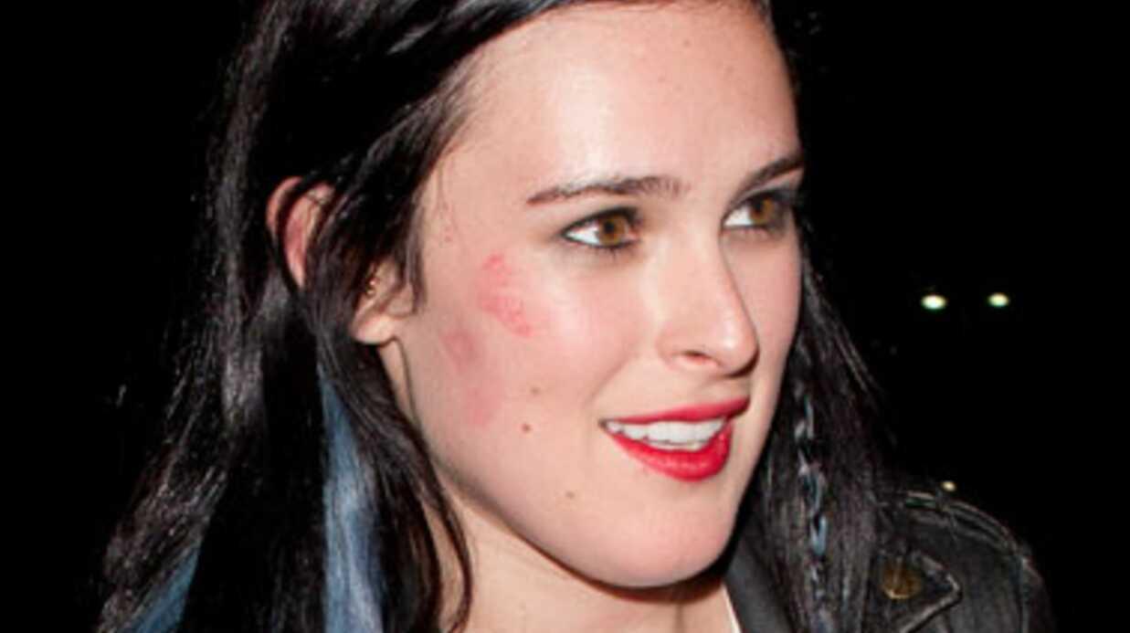 Demi Moore: ses filles ne veulent plus la voir