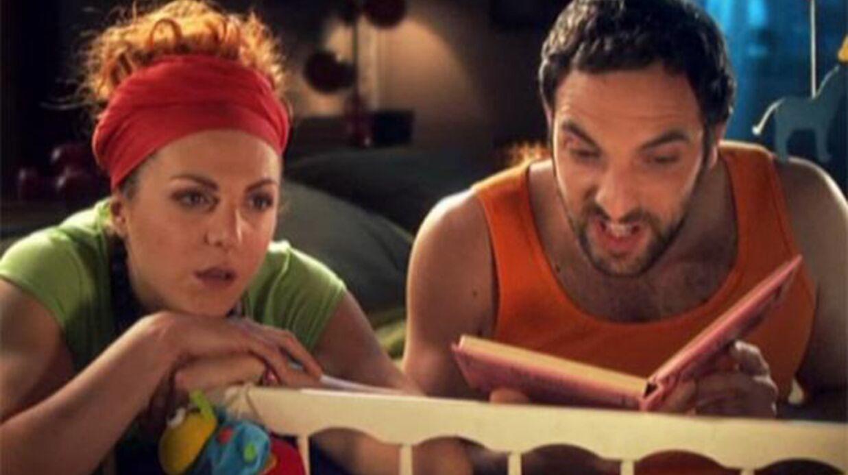 Pascal Obispo détaille son rôle dans Scènes de ménages