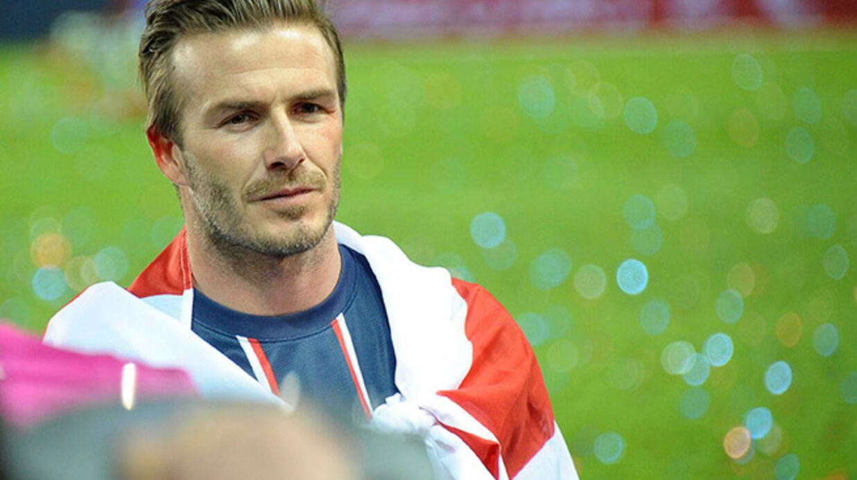David Beckham bientôt de retour au PSG?