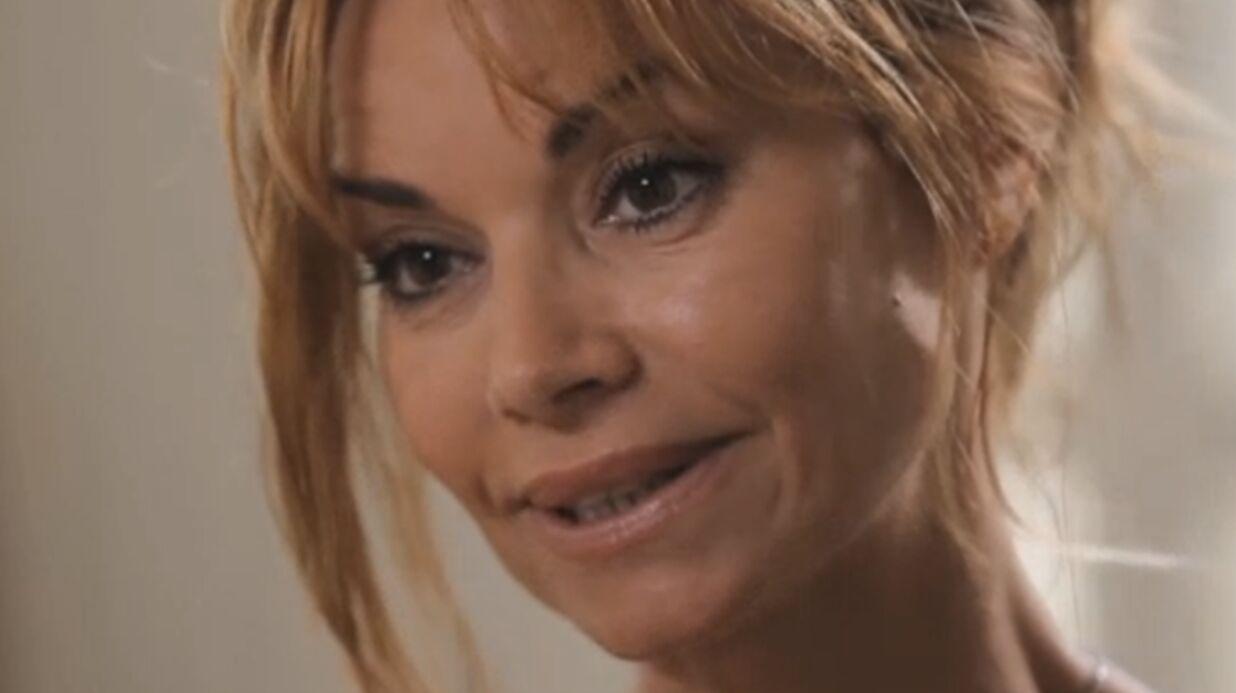 VIDEO Bouleversée, Ingrid Chauvin revient sur la mort de sa fille