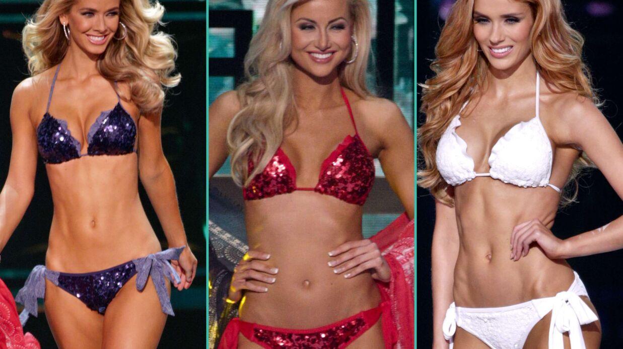 PHOTOS Olivia Jordan (Miss Oklahoma) sacrée Miss USA 2015