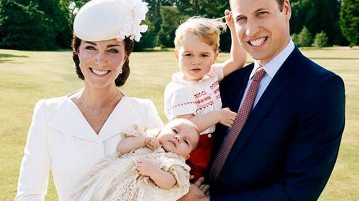 Le prince William se confie sur la vie à quatre et sa fierté d'être marié à Kate Middleton
