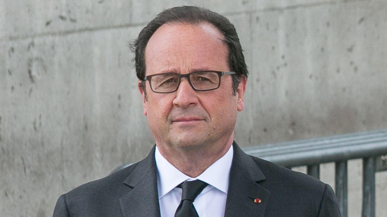 François Hollande: découvrez le très TRÈS gros salaire que touche son coiffeur personnel