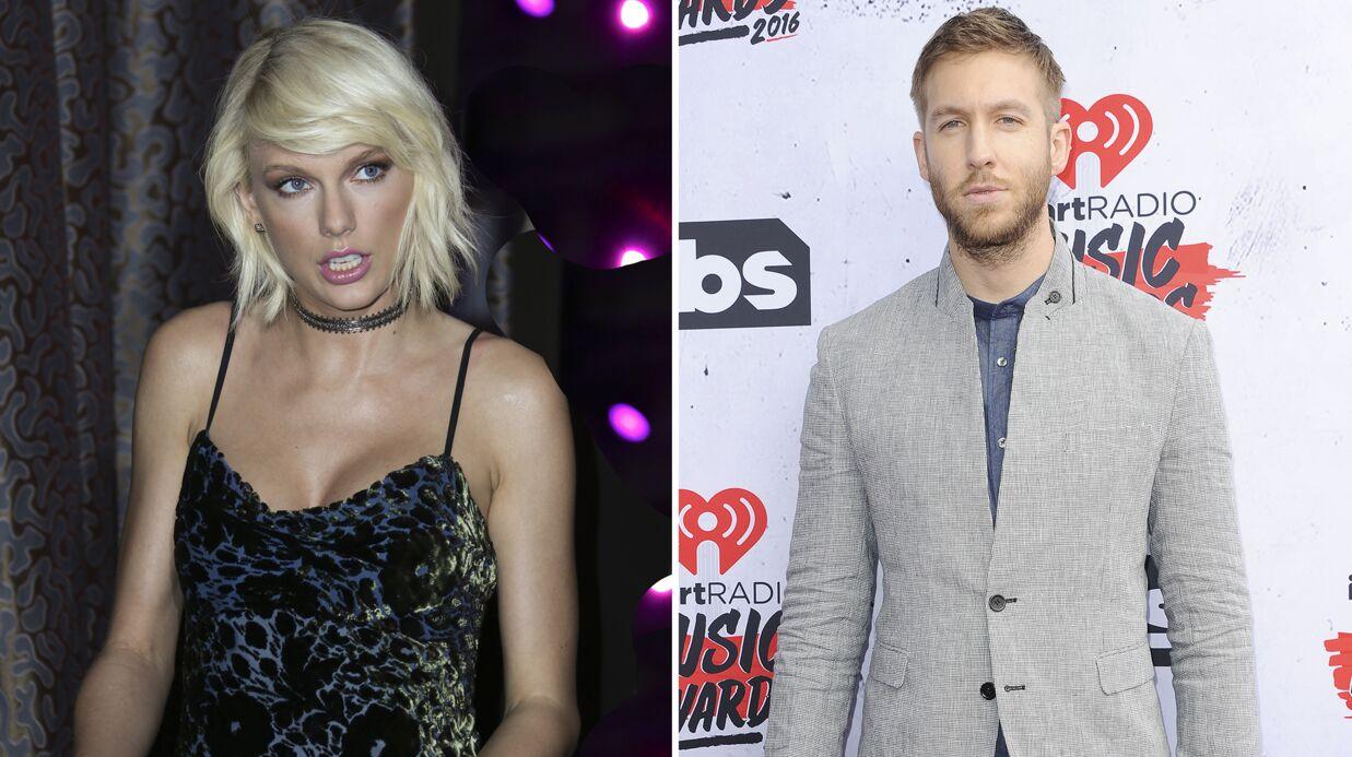 Calvin Harris démonte Taylor Swift: «N'essaie pas de me faire passer pour le méchant»