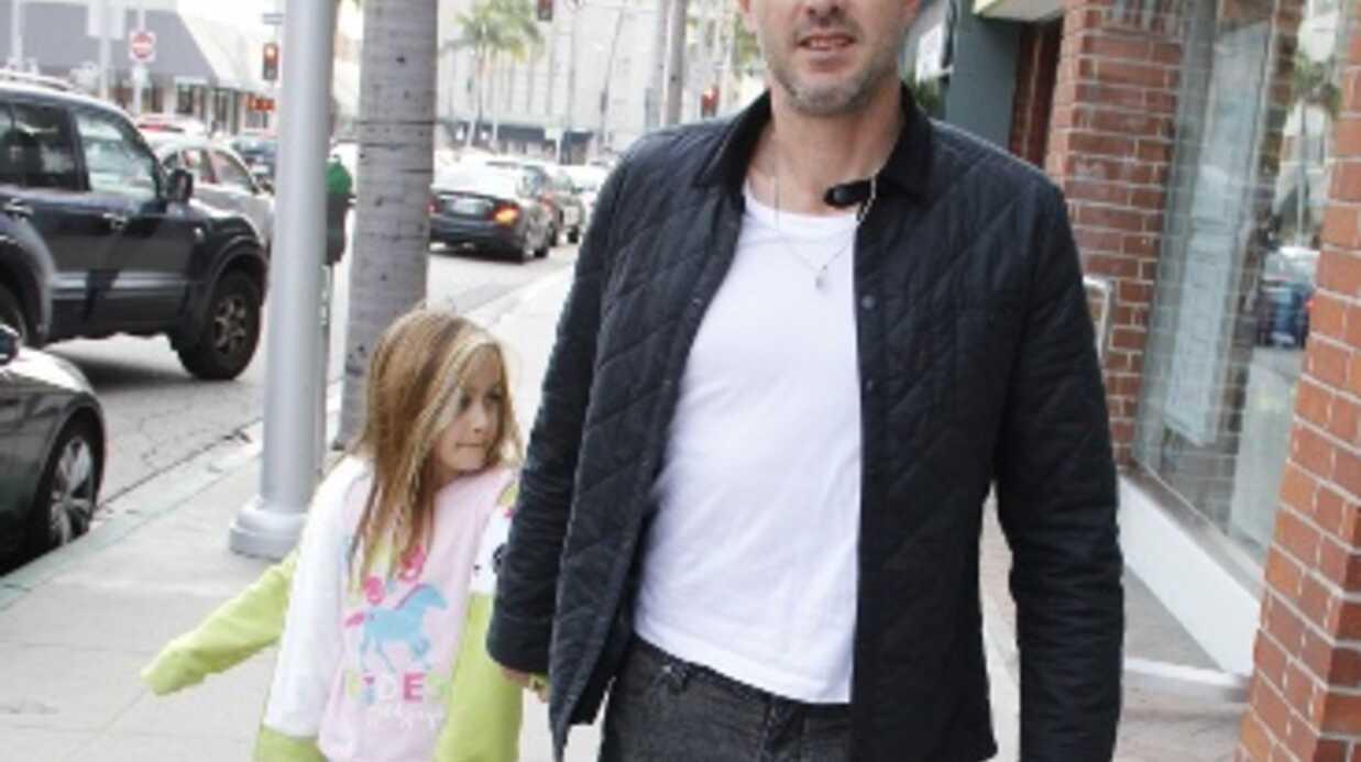 David Arquette et Courteney Cox divorcent enfin