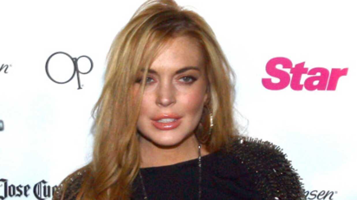 Lindsay Lohan va tourner avec un acteur porno