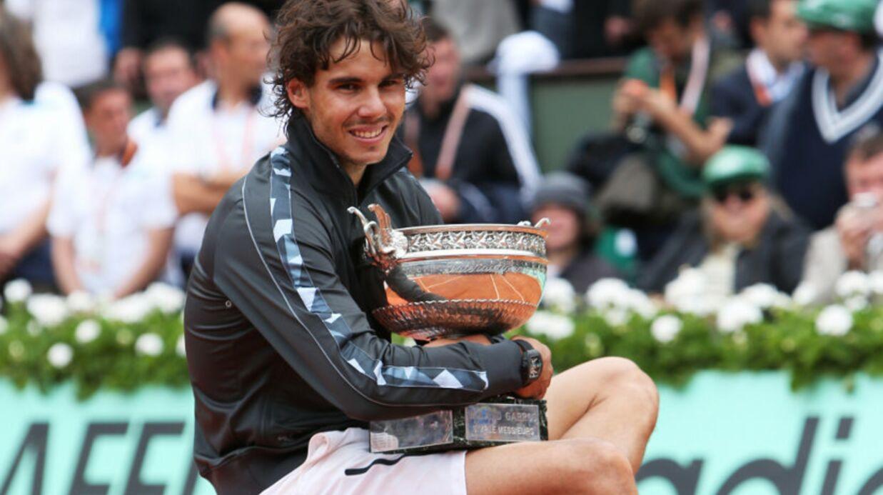 Rafael Nadal se fait voler une montre à 300 000 euros