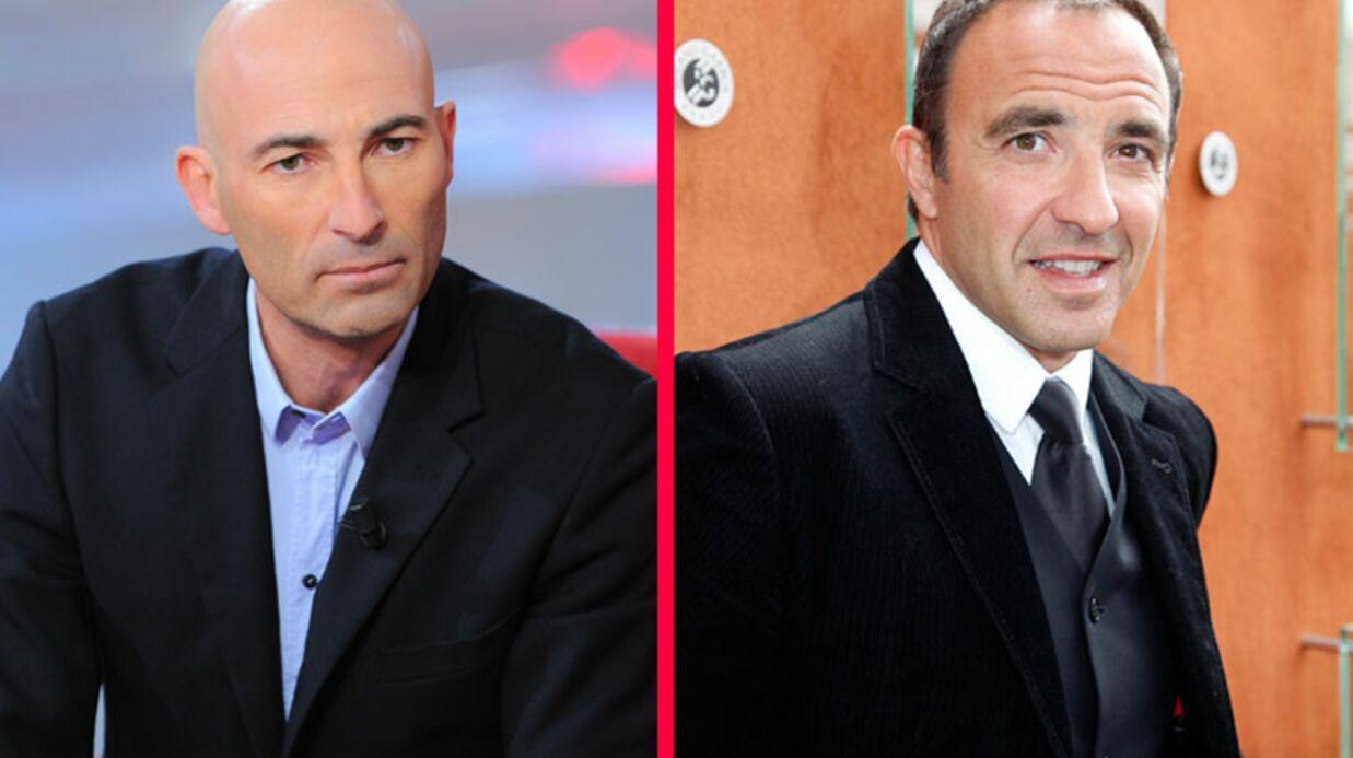 Nicolas Canteloup et Nikos Aliagas de retour sur TF1 à la rentrée