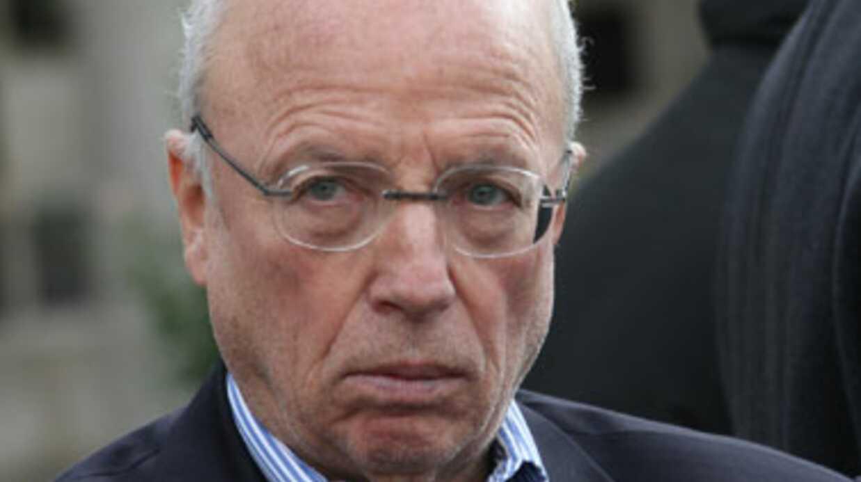 Thierry Roland trop malade pour commenter l'Euro