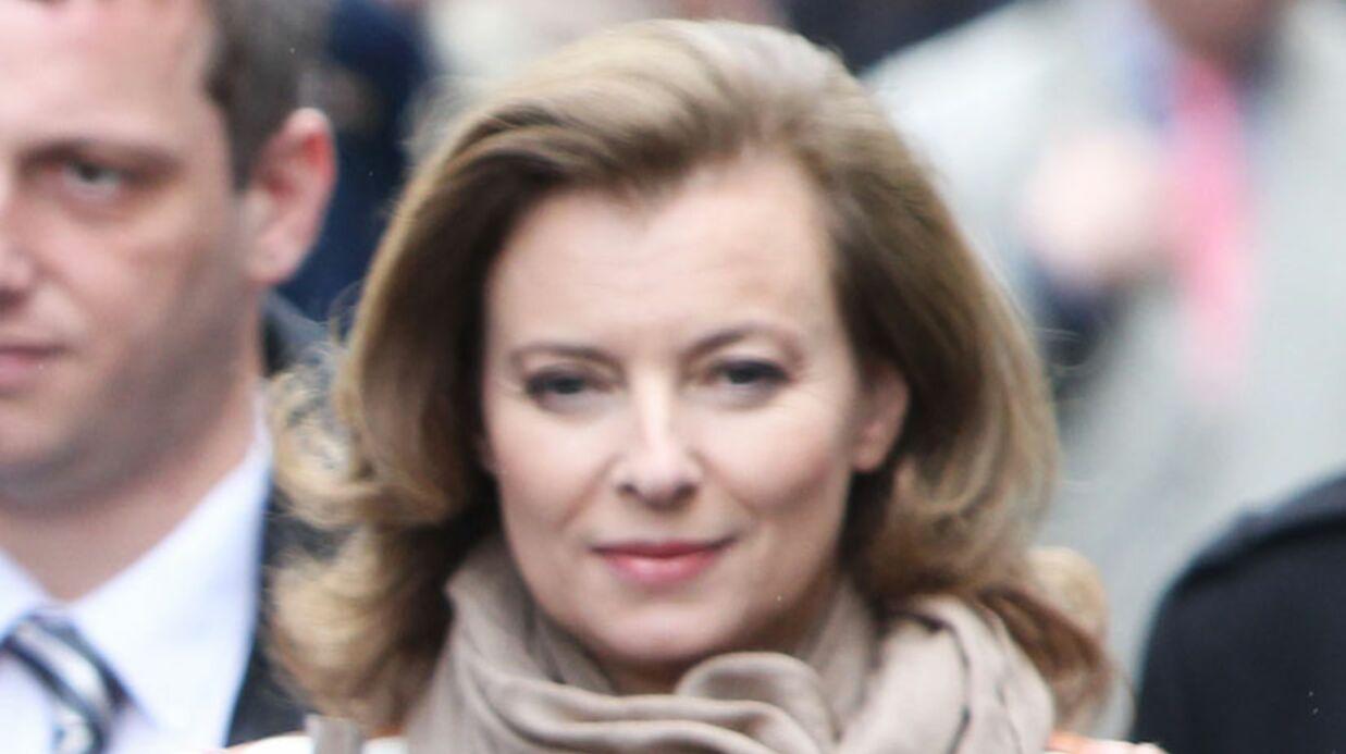 Valérie Trierweiler: imbroglio autour de photos publiées par le Monde