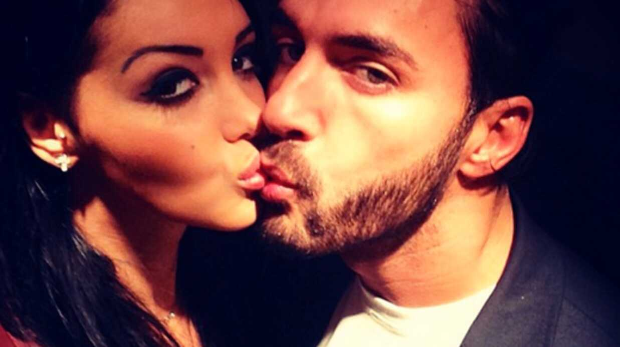 PHOTO Nabilla et Thomas s'offrent un tatouage complé­men­taire