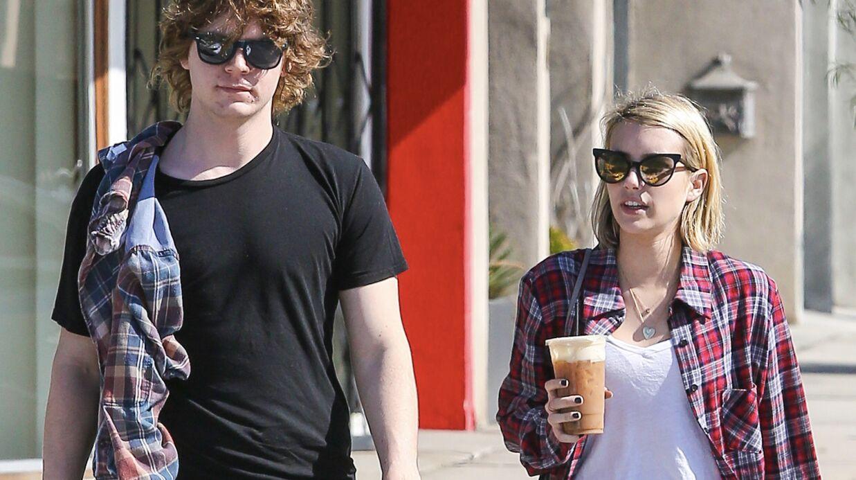 Emma Roberts et Evan Peters se séparent