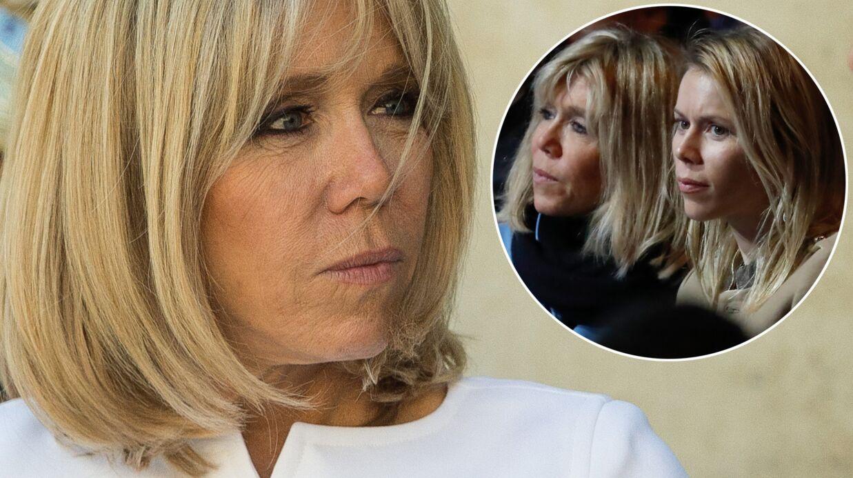 Brigitte Macron: sa fille Tiphaine Auzière sous surveillance rapprochée suite à des menaces
