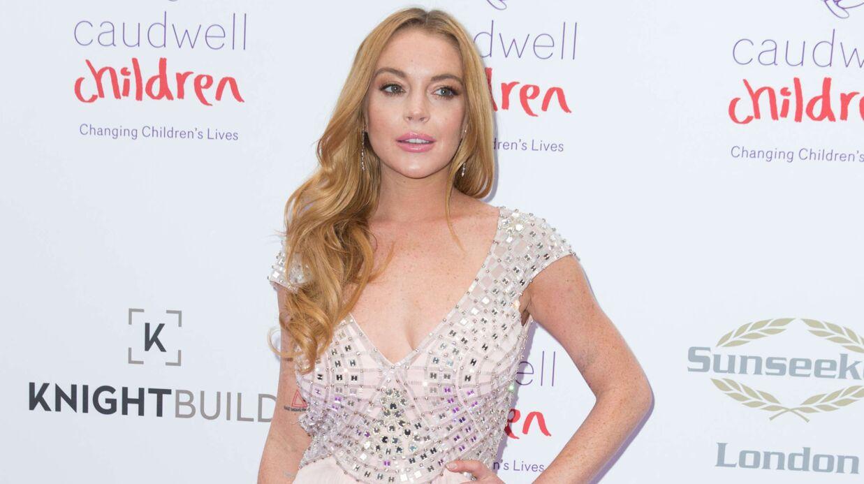 Lindsay Lohan et Rupert Grint (Harry Potter) réunis dans la série Sick Note