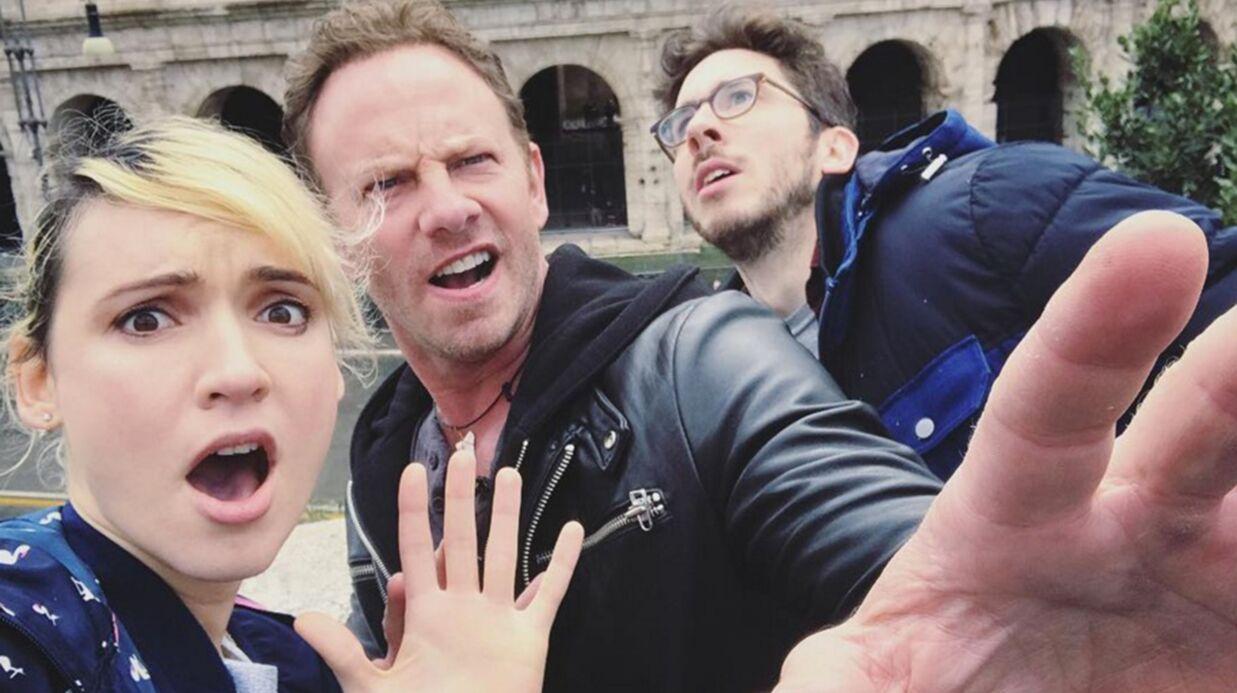 Un couple de Youtubeurs français au casting de Sharknado 5!
