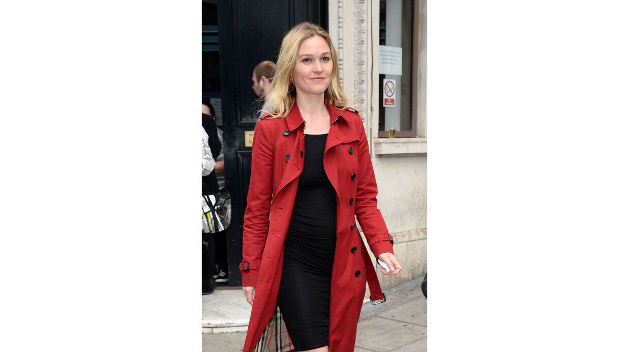 Julia Stiles : l'ac­trice de Save the last dance est enceinte