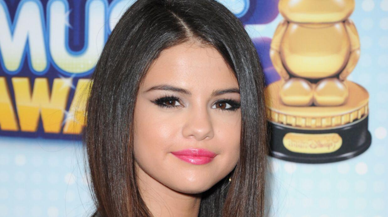 Selena Gomez a ENCORE rompu avec Justin Bieber