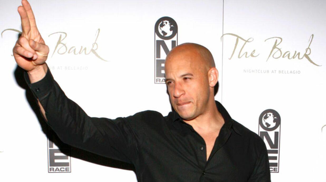 Vin Diesel estime qu'il a contribué au succès de Facebook