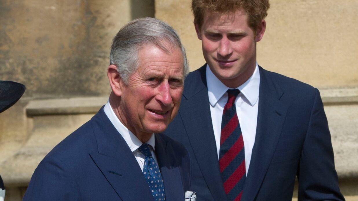 Un fou obsédé par les roux voulait tuer le prince Charles pour qu'Harry devienne roi
