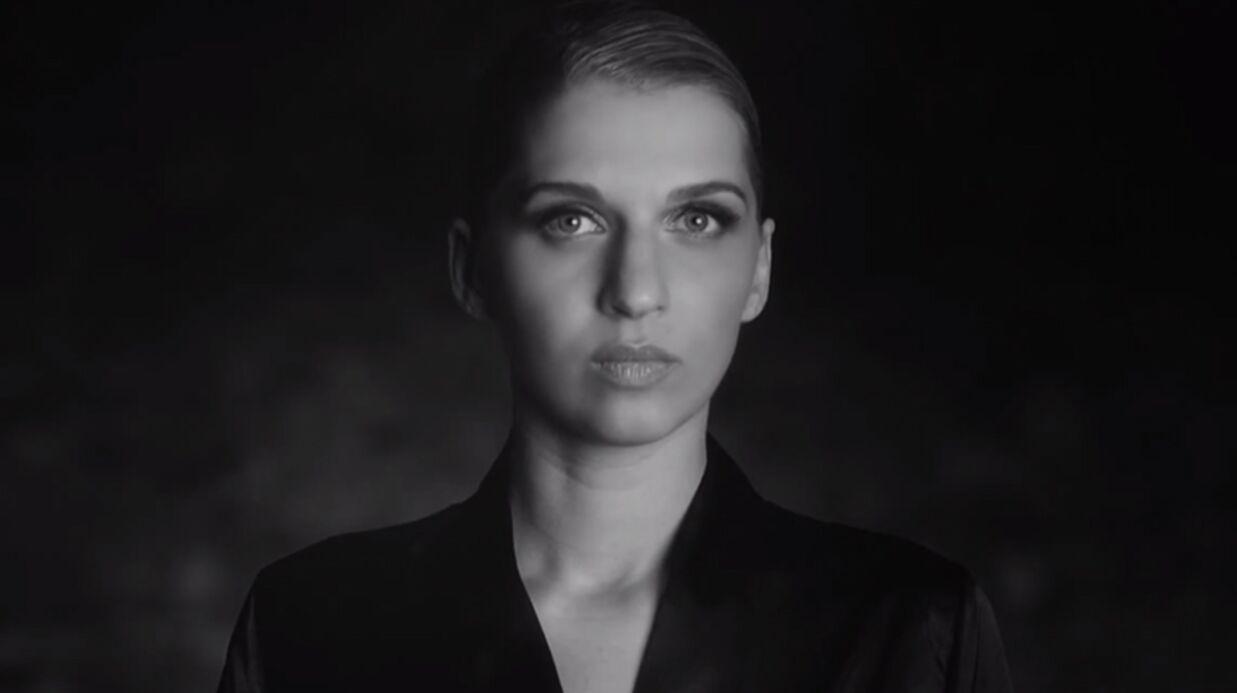 Premier extrait de la chanson d'Amandine Bourgeois pour l'Eurovision