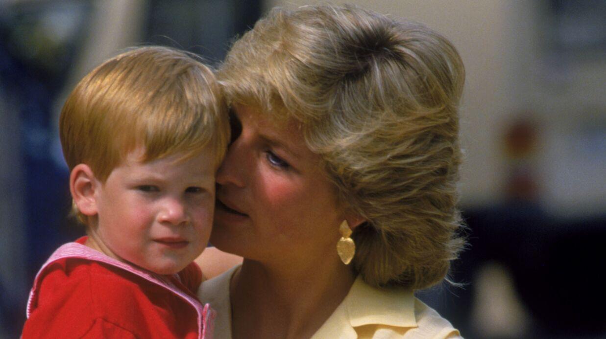 Lady Diana: son amant James Hewitt se confie sur leur couple et sur Harry qu'on prétend être  son fils