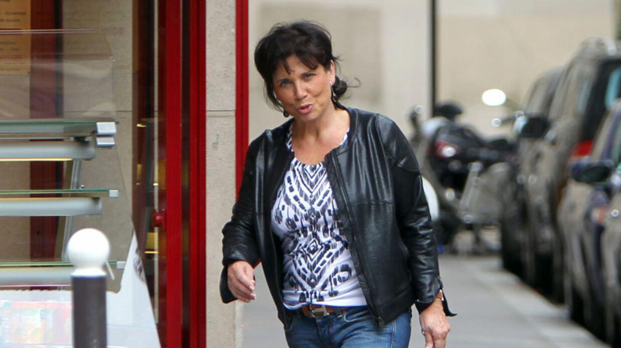 Anne Sinclair: un livre prévu pour 2012