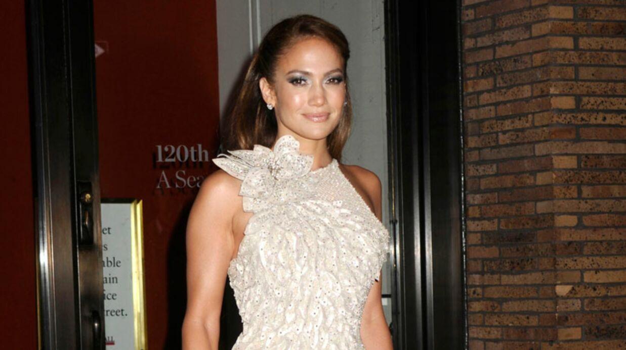 Jennifer Lopez sortirait avec un danseur