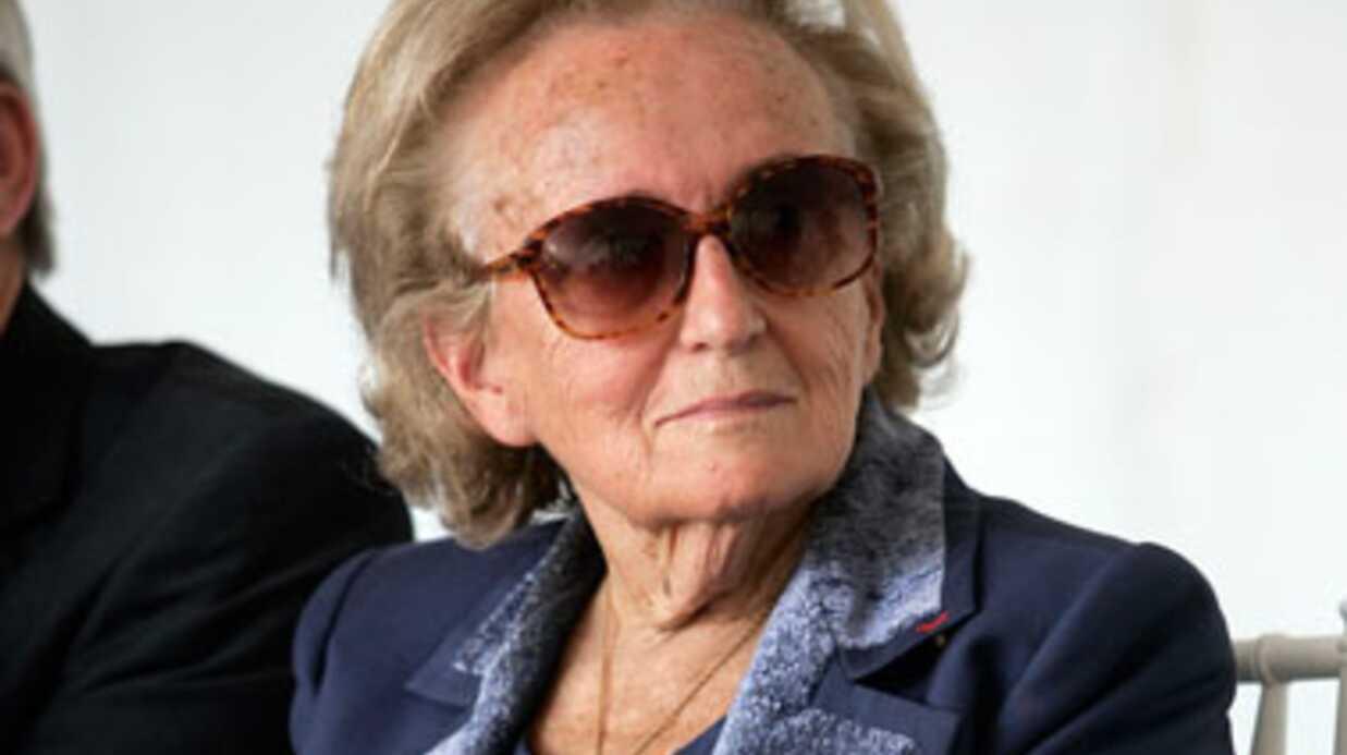 Jacques Chirac: ses amis ne supportent plus Bernadette