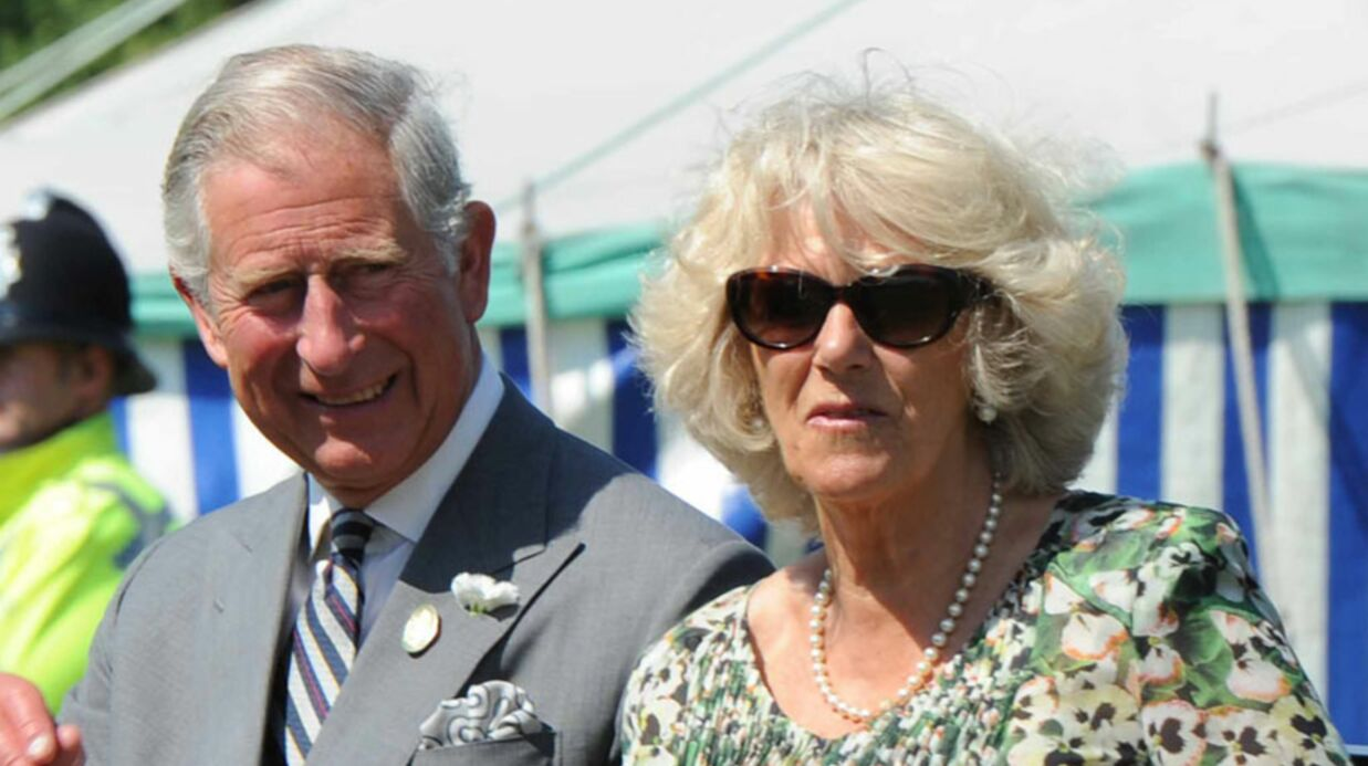 Le Prince Charles a échappé à un attentat… au crottin