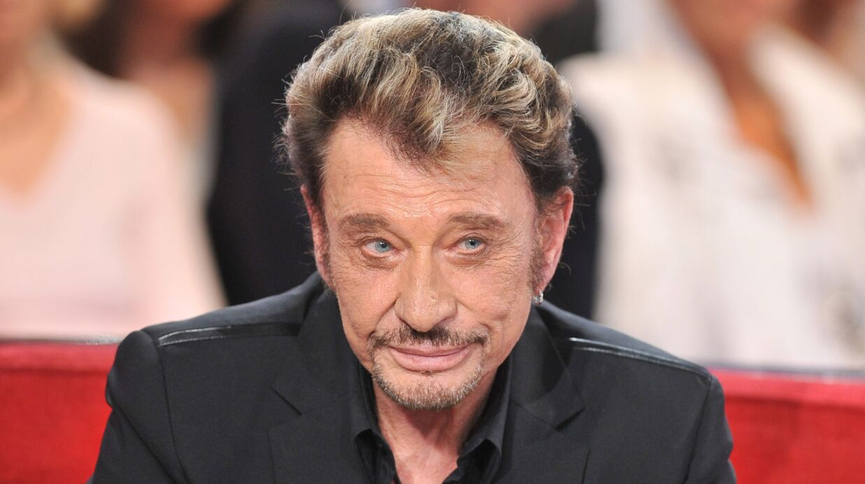 Johnny Hallyday déçu par Nicolas Sarkozy et par la France