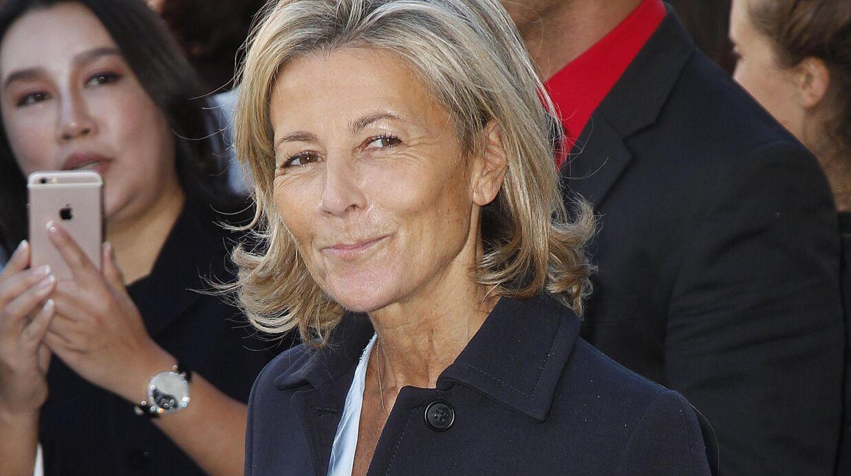 Claire Chazal taclée par le patron de TF1, Nonce Paolini