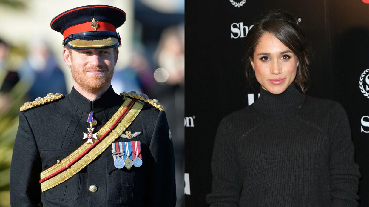 Meghan Markle: en 2013 elle parlait de son homme idéal (et il ressemblait beaucoup au prince Harry)