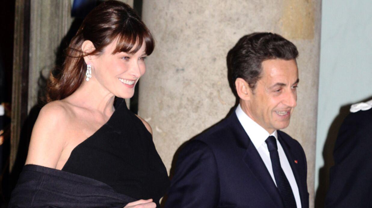 Nicolas Sarkozy: un restau en amoureux au lieu du débat PS