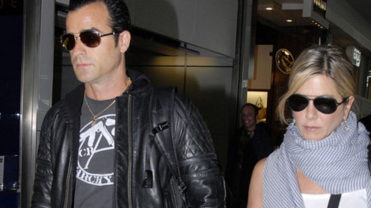 Justin Theroux: avant Jennifer Aniston, il y a eu Alyssa Milano!