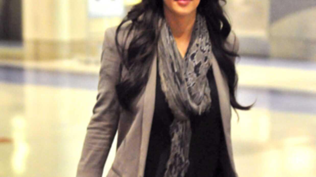 À peine mariée, Kim Kardashian aimerait déjà divorcer