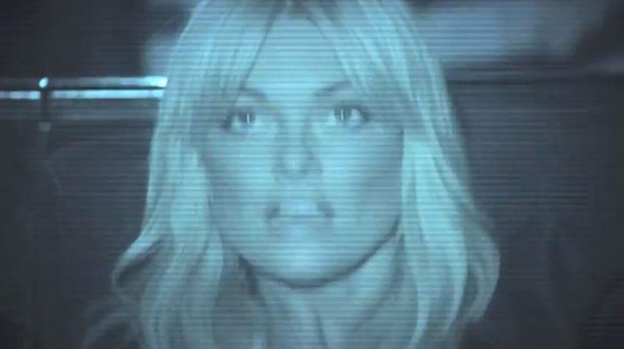 VIDEO Ayem et Caroline dans Paranormal Activity 4?