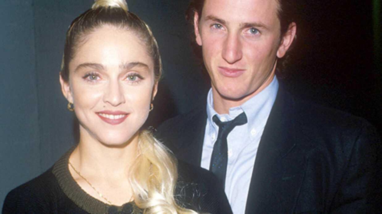 Madonna: séductrice hot pour son ex, Sean Penn