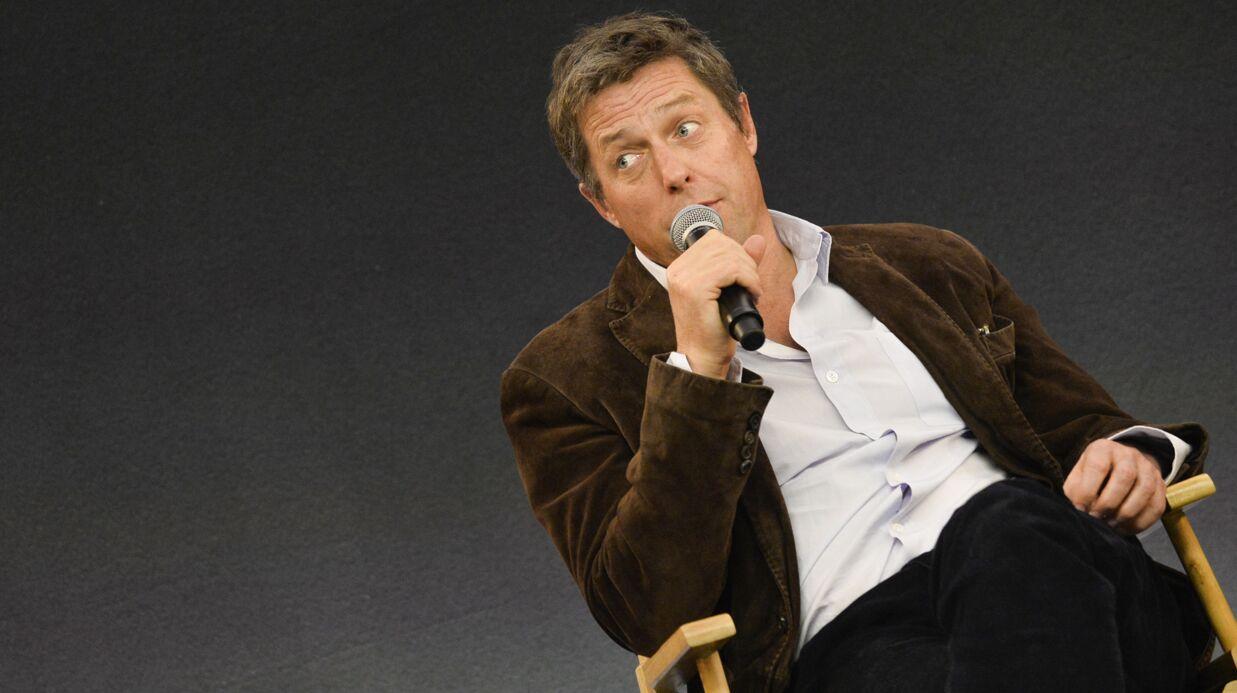 Hugh Grant ne jouera pas dans Bridget Jones 3