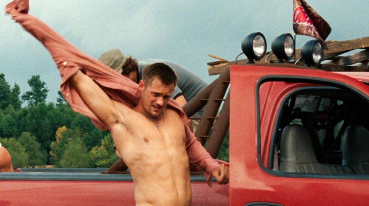 Les piètres performances sexuelles d'Alexander Skarsgard (True Blood)