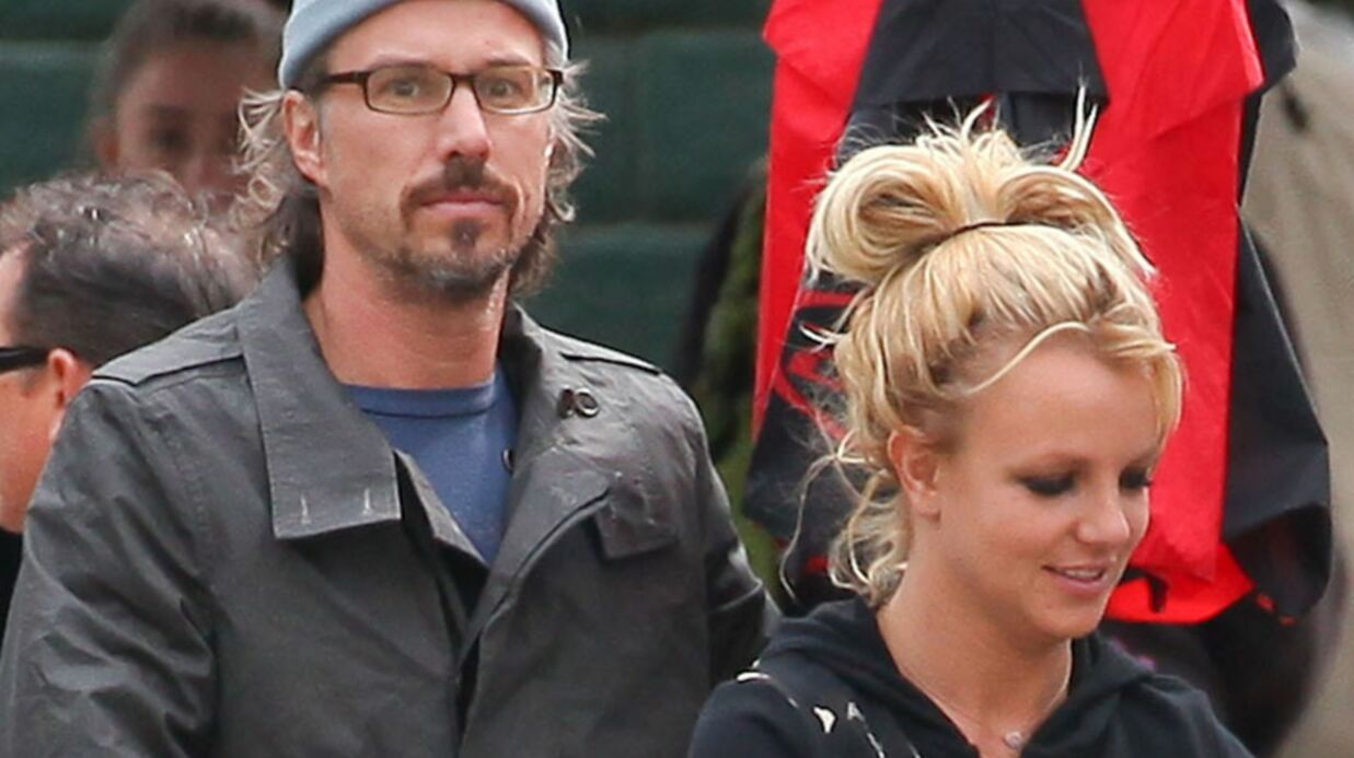 Jason Trawick sur le point d'épou­ser Brit­ney Spears ?