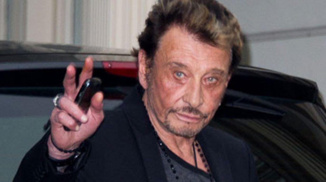 Le sosie de Johnny Hallyday poignardé revient sur le drame