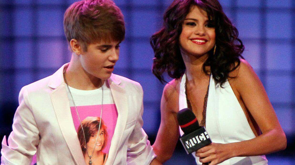 Selena Gomez s'est fait tatouer «Justin»?