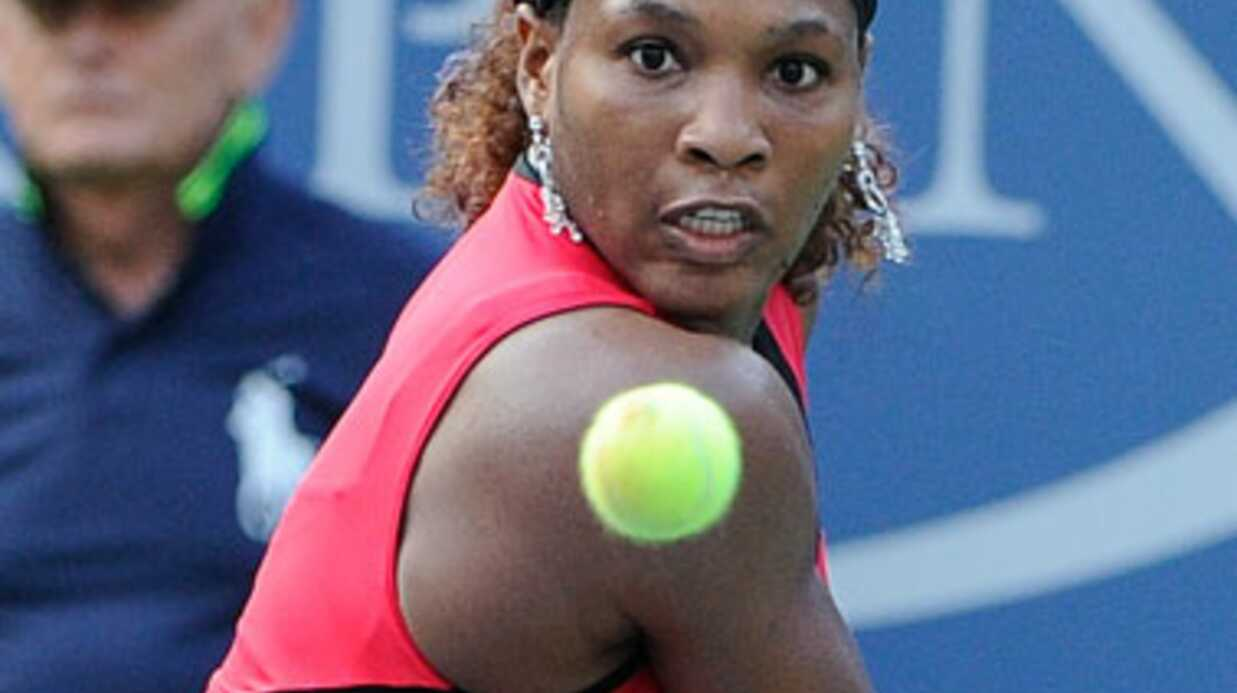 Serena Williams regrette ses insultes à l'US Open