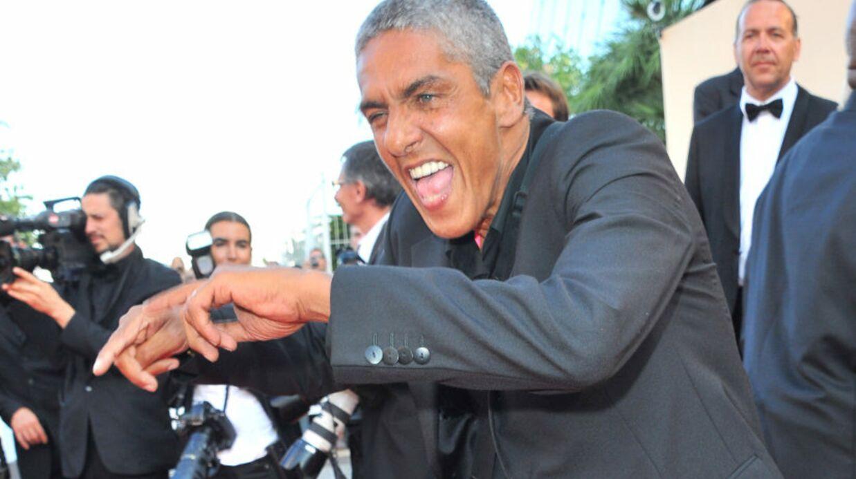 Samy Naceri montre ses parties génitales à un chauffeur de Taxi