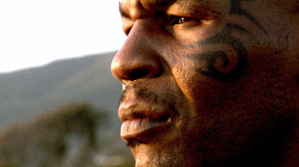 VIDEO Mike Tyson veut «chanter et danser dans des comédies musicales»