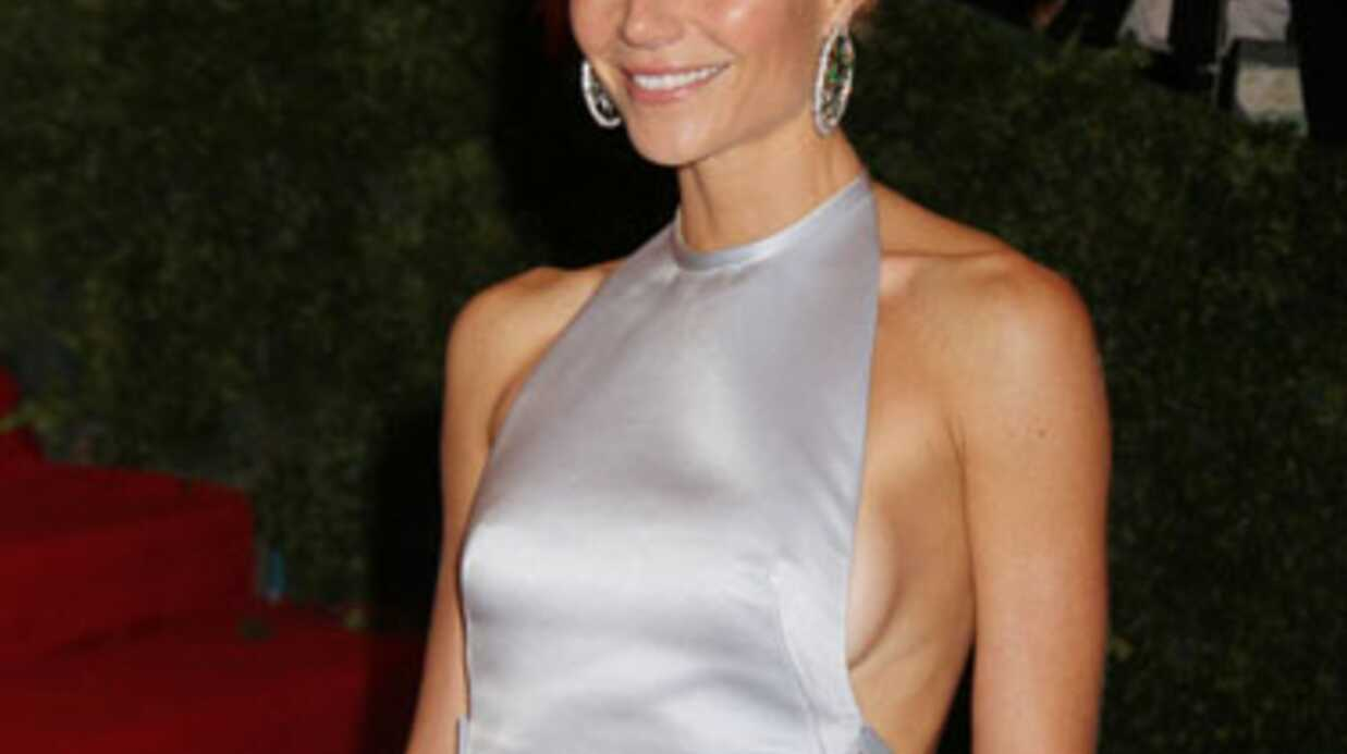 Gwyneth Paltrow est la femme la mieux habillée de la planète