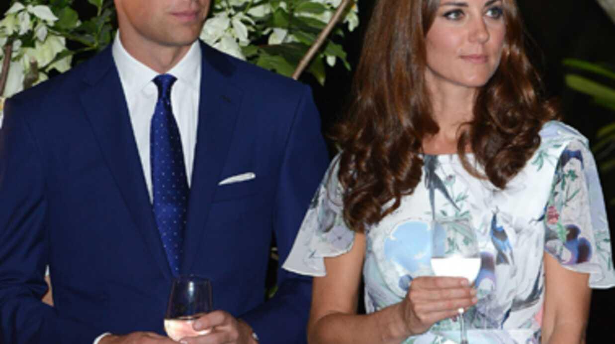 Kate Middleton enceinte? La rumeur alimentée par…
