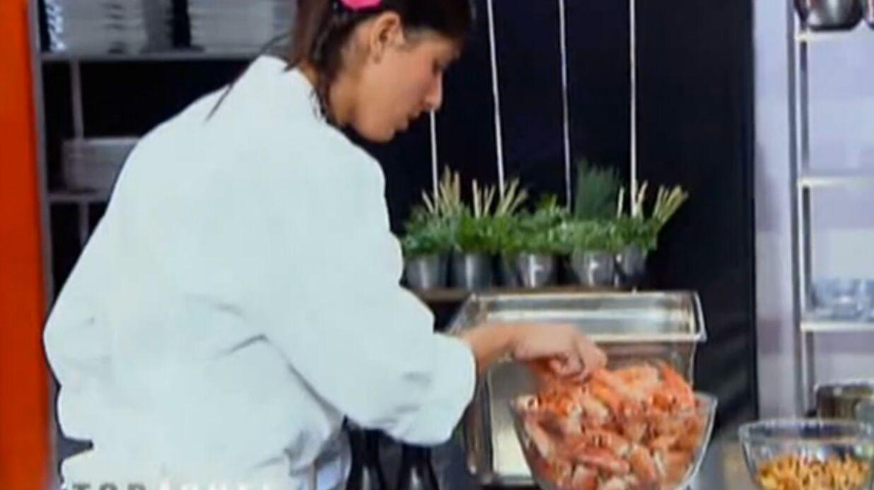 Naoëlle d'Hainaut: la gagnante de cette saison a très mal vécu l'après Top Chef